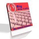 Big Blog Traffic