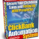 ClickBank Automation System