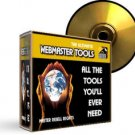 Ultimate Webmaster Tools