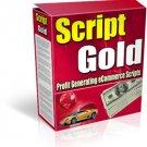 Script Gold