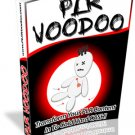 PLR Voodoo
