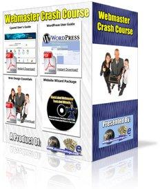 Webmaster Crash Course