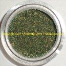 MAC Golden Olive 1/4 tsp. pigment sample