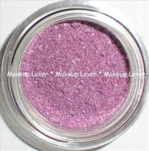 MAC Lovely Lily 1/4 tsp. pigment sample LE (Naughty Nauticals)