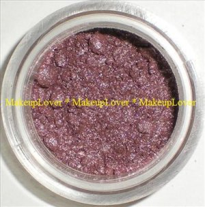 MAC Circa Plum 1/2 tsp. pigment sample LE (Colour Forms)