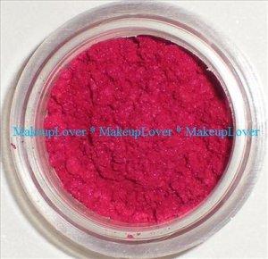 MAC Brash & Bold 1/4 tsp. pigment sample LE (Marilyn Minter)