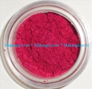 MAC Brash & Bold 1/2 tsp. pigment sample LE (Marilyn Minter)