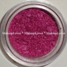 MAC Fuchsia 3/4 tsp. pigment sample