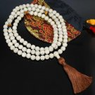 10mm Lotus Seed Mala Prayer Beads
