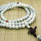 8mm Lotus Seed Mala Imported