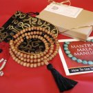 Sandalwood Mala Gift Set