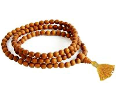 6mm Pure Sandalwood Imported