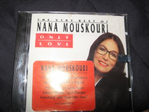 �Only Love� The Very Best of Nana Mouskouri