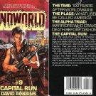 David Robbins: Endworld #9 - Capital Run