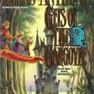 Piers Anthony: Geis of the Gargoyle - 1995 - hbdj - Xanth