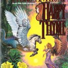 Piers Anthony: Harpy Thyme - 1994 - hbdj - Xanth