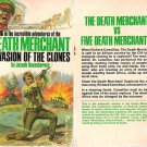 Joseph Rosenberger: Death Merchant - Invasion of the Clones