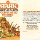 Joseph Hedges: Gold-plated Hearse - Stark #4 - 1975 pbk