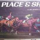 Win Place & Show - 3M