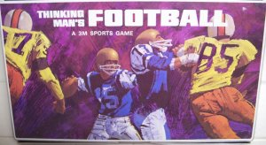 Thinking Man's Football - 3M