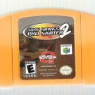 Tony Hawk's Pro Skater 2 - Nintendo 64 - N64