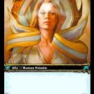 WoW TCG - Azeroth - Anika Berlyn x4 - NM - World of Warcraft