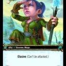 WoW TCG - Azeroth - Apprentice Teep x4 - NM - World of Warcraft