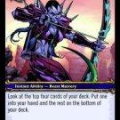 WoW TCG - Azeroth - Eagle Eye x4 - NM - World of Warcraft