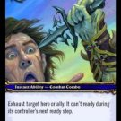 WoW TCG - Azeroth - Gouge x4 - NM - World of Warcraft