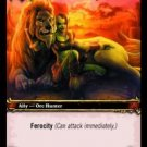 WoW TCG - Azeroth - Kagra of the Crossroads x4 - NM - World of Warcraft