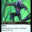 WoW TCG - Azeroth - Ryn Dreamstrider x4 - NM - World of Warcraft