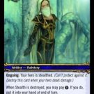 WoW TCG - Azeroth - Stealth x4 - NM - World of Warcraft