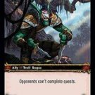 WoW TCG - Dark Portal - Greefer x4 - NM - World of Warcraft