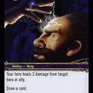 WoW TCG - Dark Portal - Infusion of Light x4 - NM - World of Warcraft