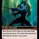 WoW TCG - Dark Portal - Nyn'jah x4 - NM - World of Warcraft
