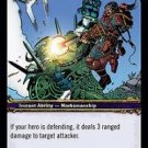 WoW TCG - Dark Portal - Point Blank x4 - NM - World of Warcraft