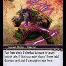 WoW TCG - Dark Portal - Shadow Word: Death x4 - NM - World of Warcraft