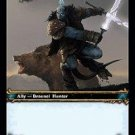 WoW TCG - Dark Portal - Valanos x4 - NM - World of Warcraft