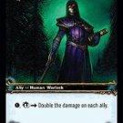 WoW TCG - Dark Portal - Barnathrum, Lord of Pain x4 - NM - World of Warcraft