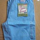 Summer Blue Pants 30 x 30 NWT