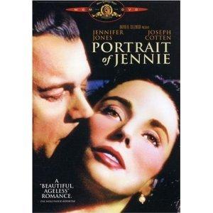 Portrait of Jennie DVD