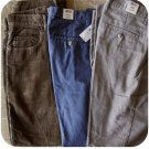 3 Pairs Old Navy Young Men's Pants