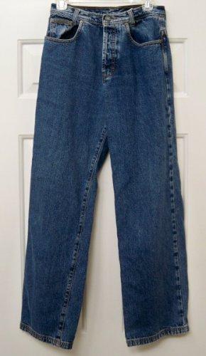 Calvin Klein Classic Denim Jeans Juniors 9
