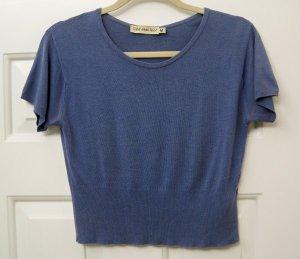 Calvin Klein Sport Medium Short Sleeve Sweater FREE SHIP
