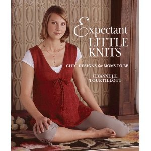 Expectant Little Knits - Chic Maternity Design Patterns