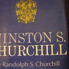 Winston S. Churchill: Youth 1874-1900