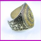 Fabulous Medallion Cuff