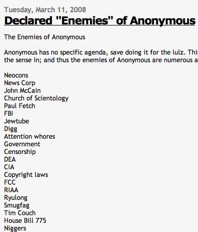 Anonymous Hate Group Vol 2