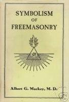 EBOOK Symbolism of Free Masonry FREE SHIPPING