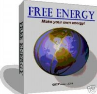 FREE Energy Power Electricity & Solar Panels 3 Ebooks